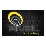 Rival Technologies Inc logo