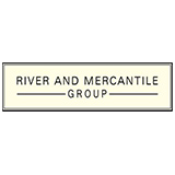 River And Mercantile logo