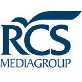 Rizzoli Corriere Della Sera Mediagroup SpA logo