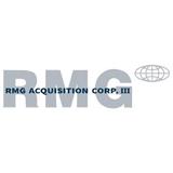 RMG Acquisition III logo
