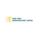 Road King Infrastructure logo