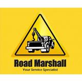 Road Marshall Inc logo