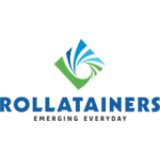 Rollatainers logo