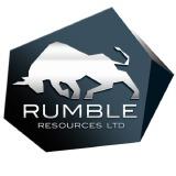 Rumble Resources logo