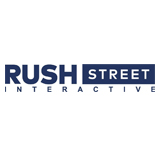Rush Street Interactive Inc logo