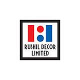 Rushil Decor logo