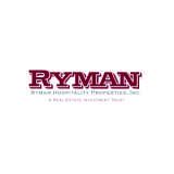 Ryman Hospitality Properties Inc logo