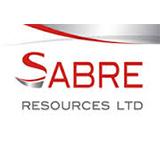 Sabre Resources logo