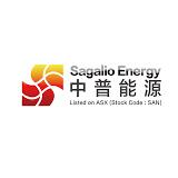 Sagalio Energy logo