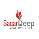 Sagardeep Alloys logo