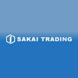 Sakai Trading Co logo
