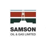 Samson Oil & Gas logo