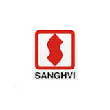 Sanghvi Movers logo