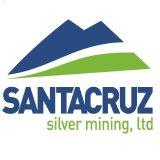 Santacruz Silver Mining logo