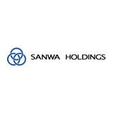 Sanwa Holdings logo
