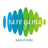 Saregama India logo