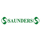 Saunders International logo
