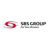 SBS Holdings Inc logo