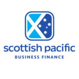 Scottish Pacific logo