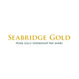 Seabridge Gold Inc logo