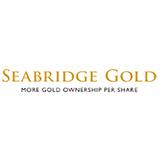 Seabridge Gold Inc logo