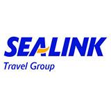 Sealink Travel logo