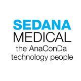 Sedana Medical AB (publ) logo