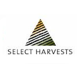 Select Harvests logo