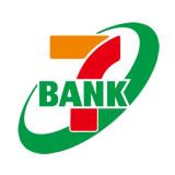 Seven Bank logo