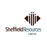 Sheffield Resources logo