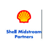 Shell Midstream Partners LP logo