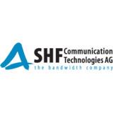 SHF Communication Technologies AG logo