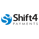 Shift4 Payments Inc logo