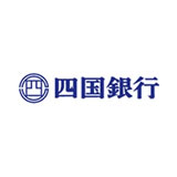 Shikoku Bank logo