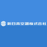 Shin Nippon Air Technologies Co logo