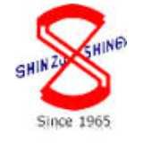 Shin Zu Shing Co logo