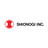 Shionogi & Co logo