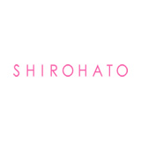 Shirohato Co logo