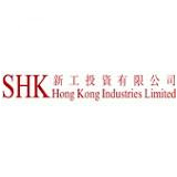 SHK Hong Kong Industries logo