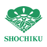 Shochiku Co logo