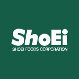 Shoei Foods logo
