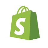 Shopify Inc logo