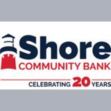Shore Community Bank logo