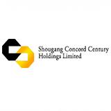 Shougang Concord Century Holdings logo