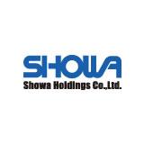 Showa Holdings Co logo