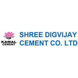 Shree Digvijay Cement Co logo