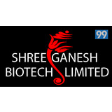 Shree Ganesh BioTech India logo