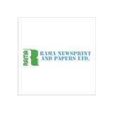 Shree Rama Newsprint logo