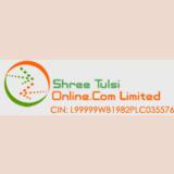 Shree Tulsi Online Com logo
