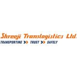 Shreeji Translogistics logo
